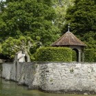 Overzicht blokhutten en tuinhuizen