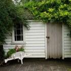 Blokhut of tuinhuisje zelf monteren en plaatsen