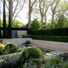 Het ontwerpen van een tuin, hoe doe je dat?