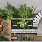 Een bestaande tuin veranderen of een nieuw ontwerp