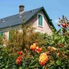 Claude Monet; De tuinen in Giverny
