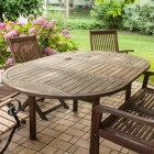 Tuinmeubels: meubels voor in de tuin