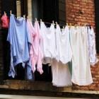 Inrichten woning: wassen en strijken