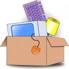 Zelf verhuizen: voorbereiding en uitvoering