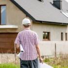 Architect zoeken om je droomhuis te laten bouwen