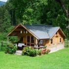 Tiny house: het wonen in een klein huis