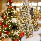 Kerstverlichting maar dan anders