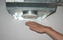 Mechanisch Ventilatiesysteem Vraagt Goed Onderhoud Huis