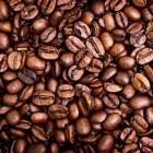 Koffiedrab gebruiken