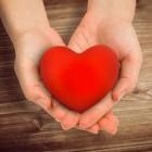 Decoratie harten zelf maken