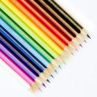 Kleuren spreken een taal