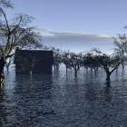 Beperk schade bij noodweer en zware storm, zoals code oranje