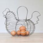 Makkelijke toepassingen om eierschalen te hergebruiken