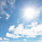 Slim besparen door simpele zon-verwarming met oude blikjes