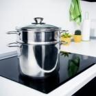 Kookplaat: gas, electrisch, inductie en keramisch