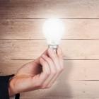 Energieverbruik is gemakkelijk in de gaten te houden