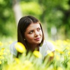 In de lente is uw tuin dol op een goede schoonmaakbeurt