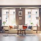 Tips om je huis groter en ruimtelijker te laten lijken