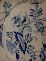 Antiek Delfts Blauw Merktekens.Louis Regout En Het Zwiebelmusterservies Huis En Tuin Producten