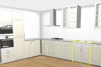 Ikea Keuken Ontwerpen : Een ikea keuken kopen: hoe gaat dat in zijn werk? huis en tuin