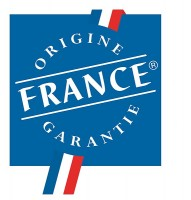 logo origine France garantie / Bron: PROFRANCE, Wikimedia Commons (CC BY-4.0)