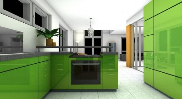 Gekleurde Eyecather Huis : Kleurenpsychologie bij het verven van je huis huis en tuin